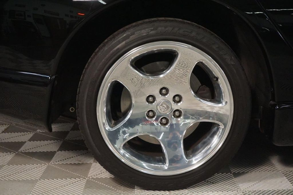 2000 Dodge Viper 2dr RT/10 Convertible - 17747534 - 45