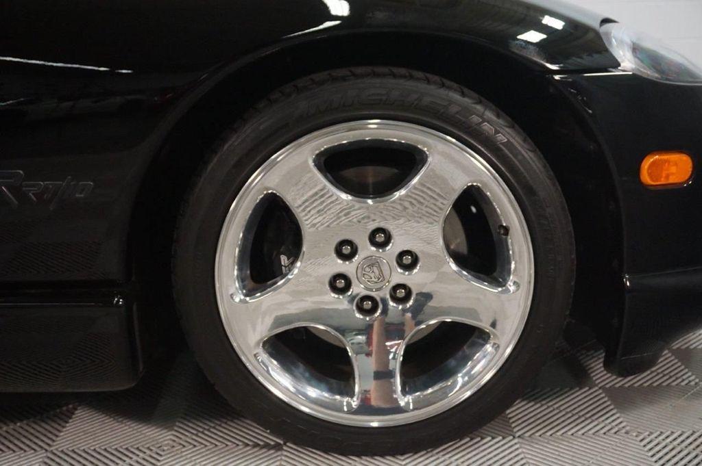 2000 Dodge Viper 2dr RT/10 Convertible - 17747534 - 46