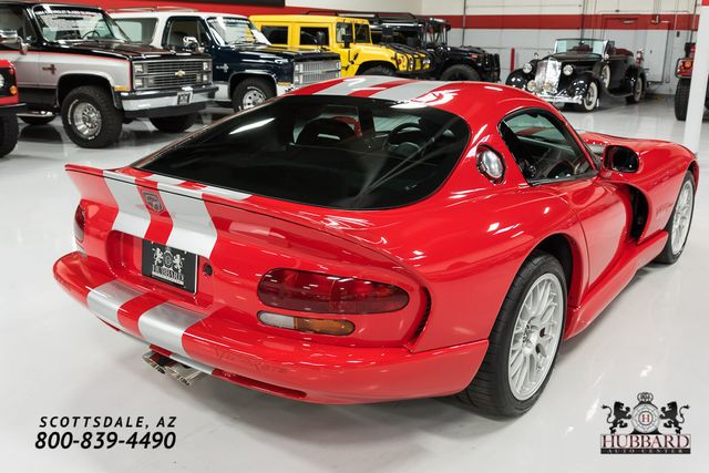 2000 Dodge Viper GTS ACR - Click to see full-size photo viewer
