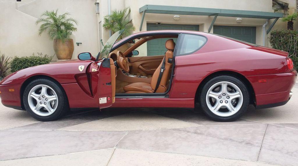2000 Ferrari 456 456M GTA - 16672991 - 9