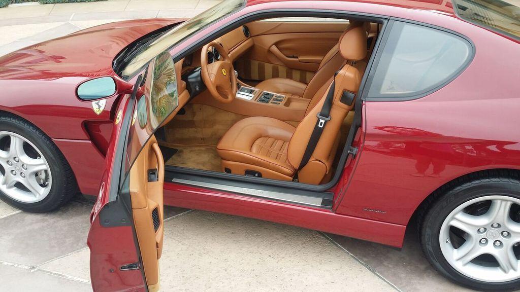 2000 Ferrari 456 456M GTA - 16672991 - 10