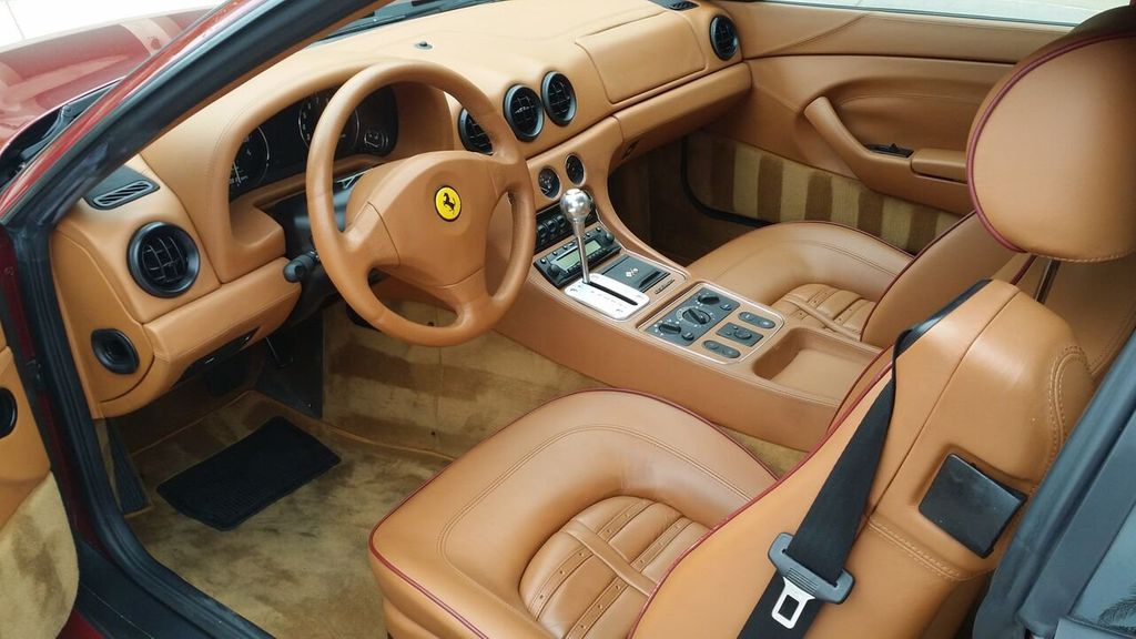 2000 Ferrari 456 456M GTA - 16672991 - 11