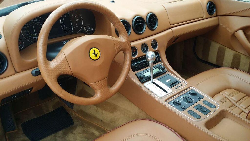 2000 Ferrari 456 456M GTA - 16672991 - 13