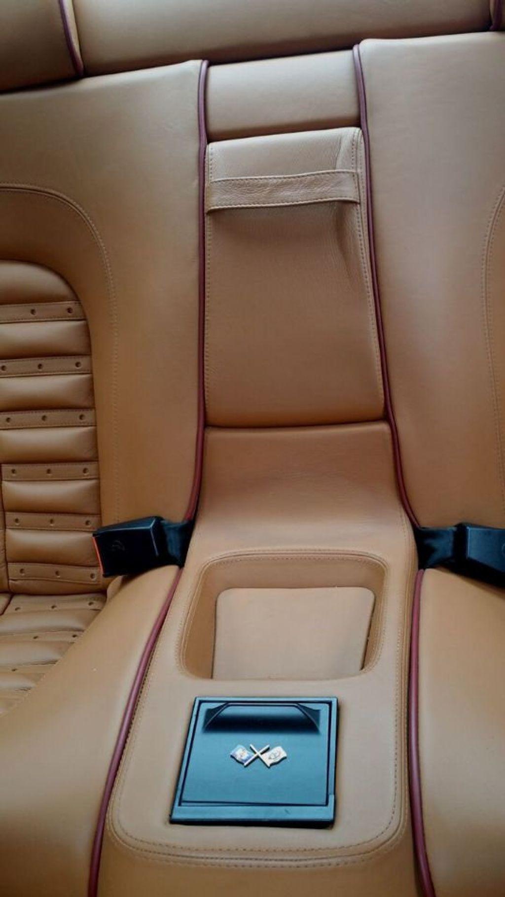 2000 Ferrari 456 456M GTA - 16672991 - 15