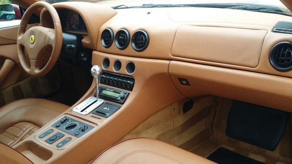 2000 Ferrari 456 456M GTA - 16672991 - 22