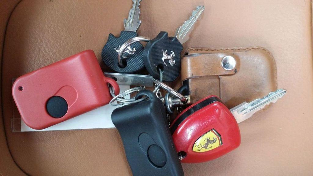 2000 Ferrari 456 456M GTA - 16672991 - 28