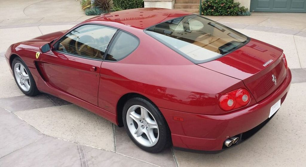2000 Ferrari 456 456M GTA - 16672991 - 33
