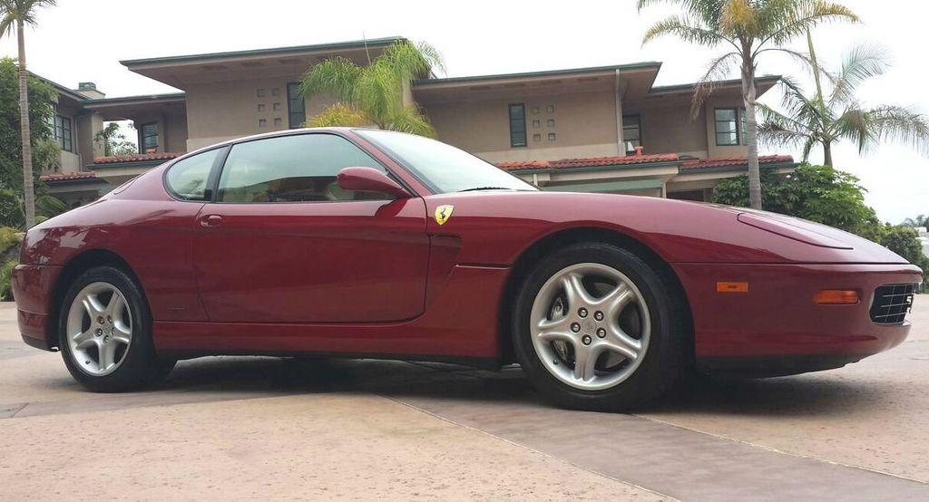 2000 Ferrari 456 456M GTA - 16672991 - 36