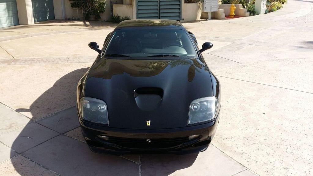 2000 Ferrari 550 Maranello Base Trim - 14732068 - 19