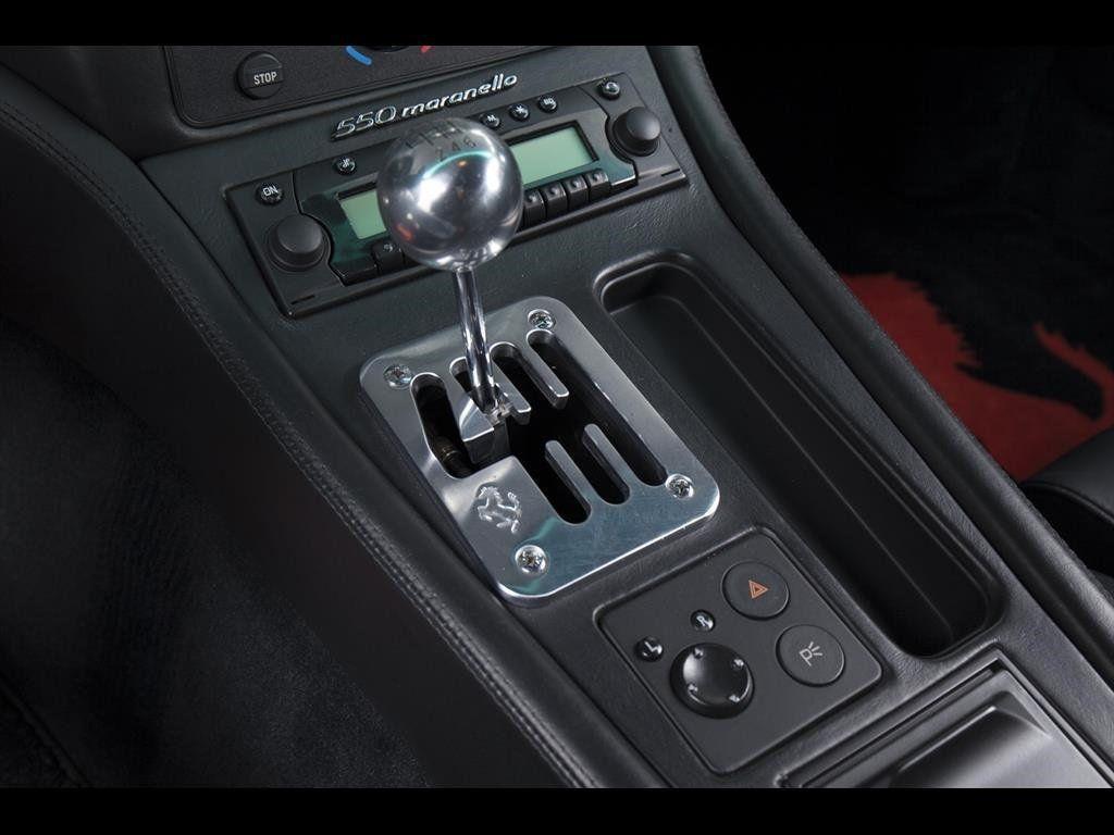 2000 Ferrari 550 Maranello Base Trim - 14732068 - 30