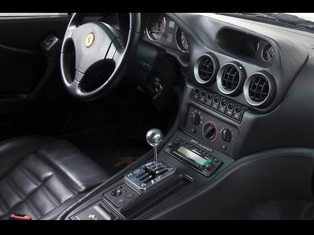 2000 Ferrari 550 Maranello Base Trim - 14732068 - 42
