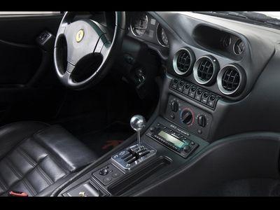 2000 Ferrari 550 Maranello Base Trim - Click to see full-size photo viewer