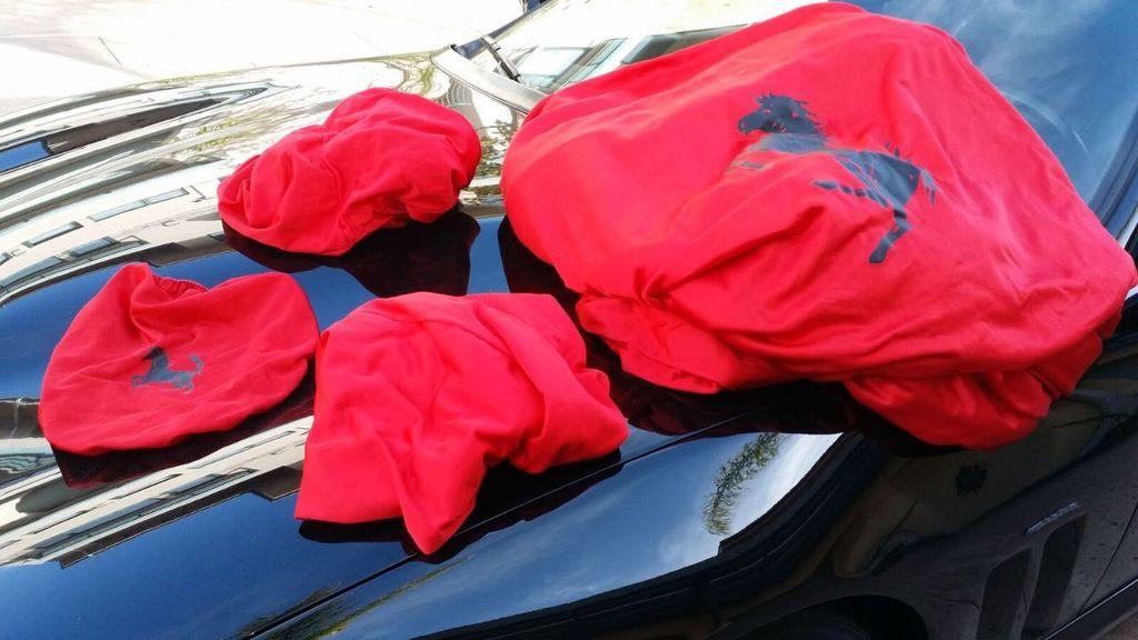 2000 Ferrari 550 Maranello Base Trim - 14732068 - 55