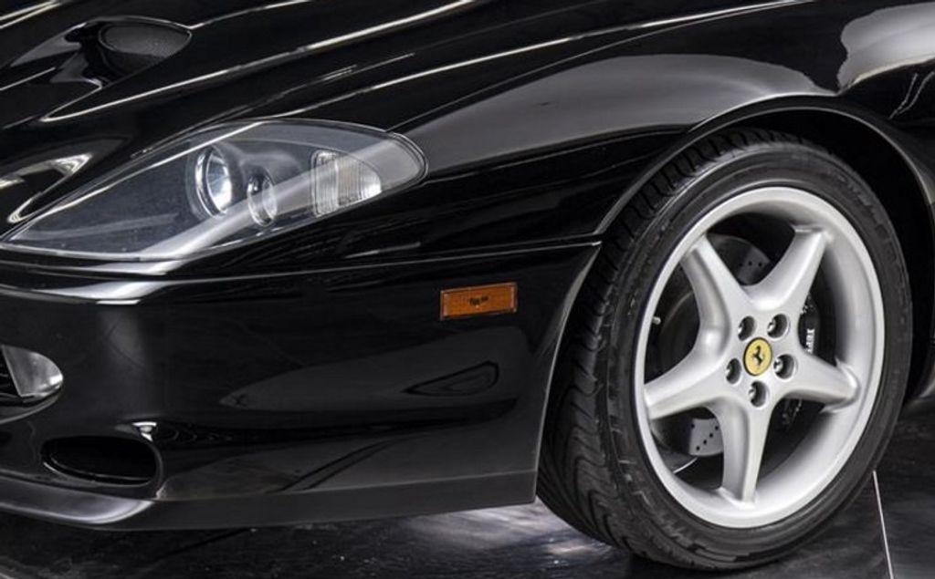 2000 Ferrari 550 Maranello Base Trim - 14732068 - 62