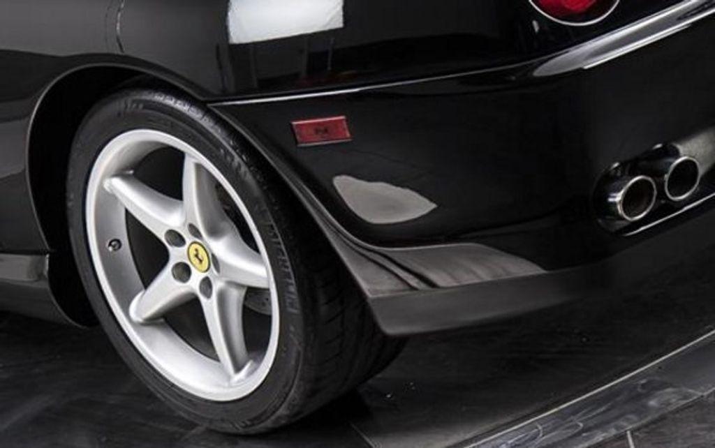 2000 Ferrari 550 Maranello Base Trim - 14732068 - 63