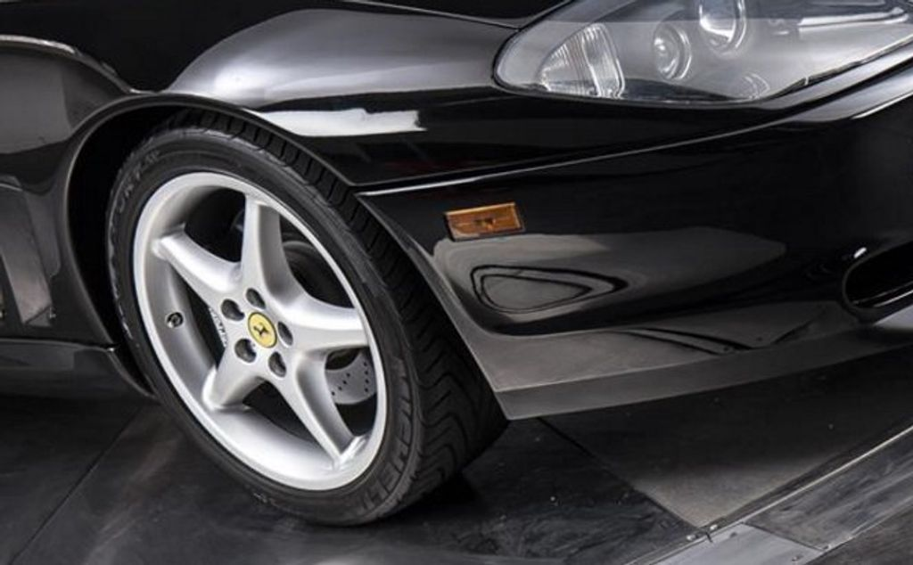2000 Ferrari 550 Maranello Base Trim - 14732068 - 65