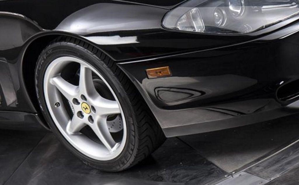 2000 Ferrari 550 Maranello Base Trim - 14732068 - 65