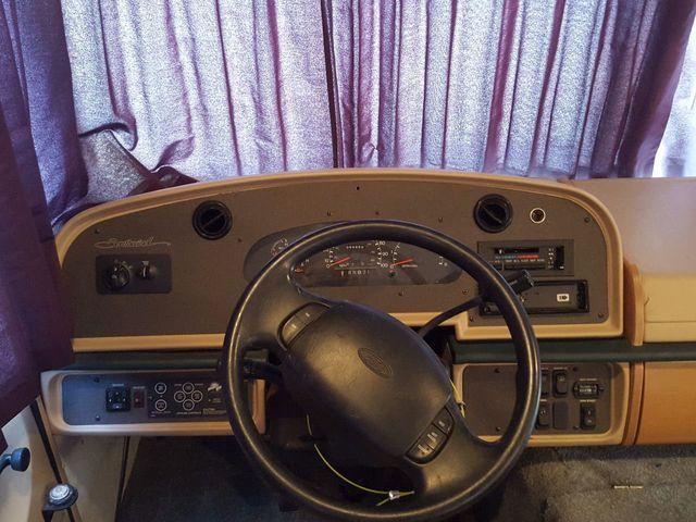 2000 Fleetwood SOUTHWIND  36T