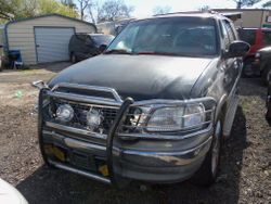 2000 Ford Expedition - 1FMRU17L9YLC33348
