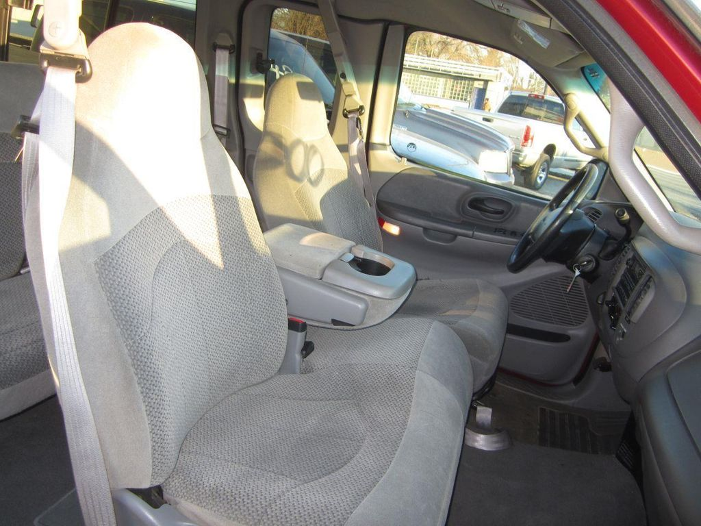 Groovy 2000 Used Ford F 150 4X4 Xlt Supercab At Contact Us Serving Cherry Hill Nj Iid 12730173 Squirreltailoven Fun Painted Chair Ideas Images Squirreltailovenorg