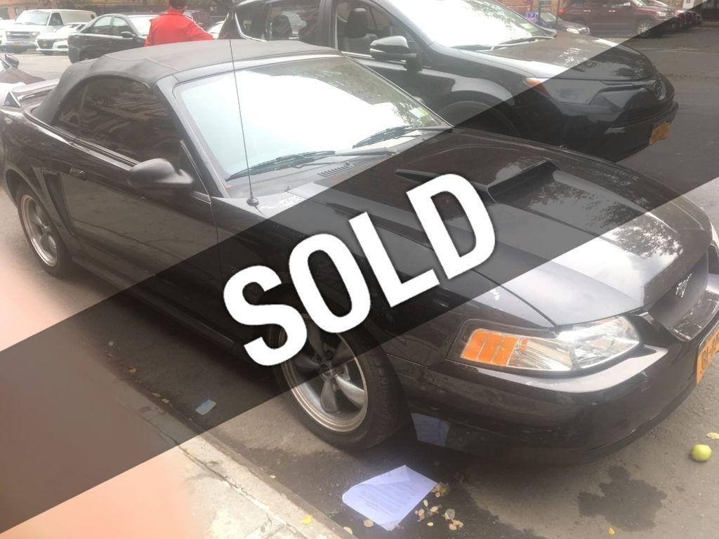 2000 ford mustang 2dr convertible gt 18272703 0