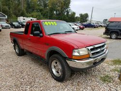 2000 Ford Ranger - 1FTZR15X2YPB01567