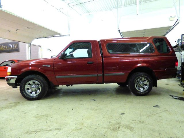 2000 Ford Ranger XLT - Click to see full-size photo viewer