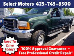 2000 Ford Super Duty F-250 - 1FTNX21S0YEE55488
