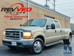 2000 Ford Super Duty F-350 DRW - 1FTWW32FXYEA87271