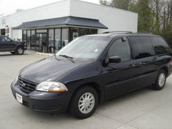 2000 Ford Windstar Wagon - 2FMZA5144YBB69141