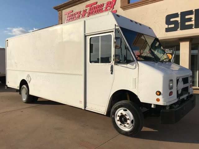 2000 Used Freightliner Chassis at Truck N Trailer Serving Oklahoma City,  OK, IID 18377638