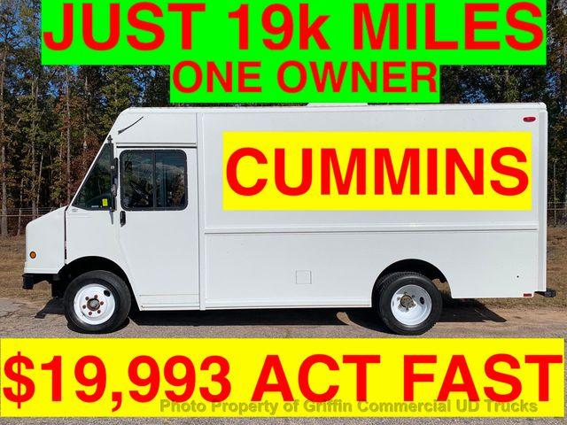 2000 Freightliner STEP VAN JUST 19k MILES CUMMINS AMAZING CONDITION! PRE EMISSION CUMMINS ONE OWNER ALLISON AUTO