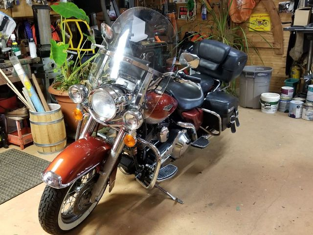 2000 Harley-Davidson FLHRCI Road King Classic - 17656433 - 10