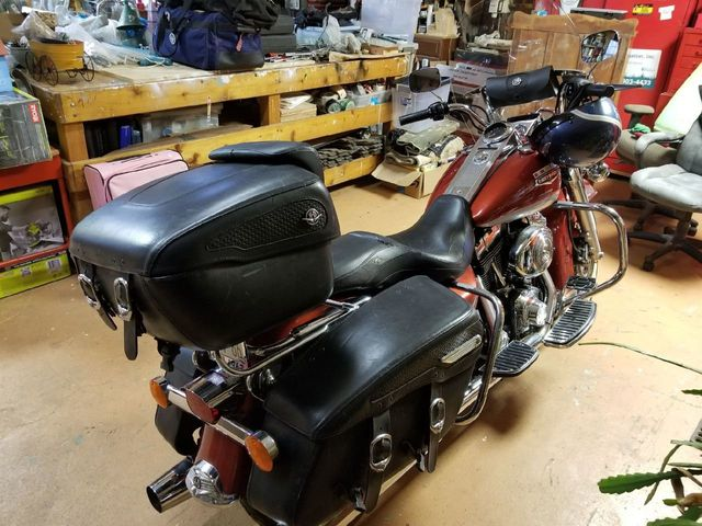 2000 Harley-Davidson FLHRCI Road King Classic - 17656433 - 11