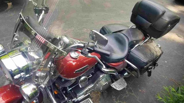 2000 Harley-Davidson FLHRCI Road King Classic - 17656433 - 1