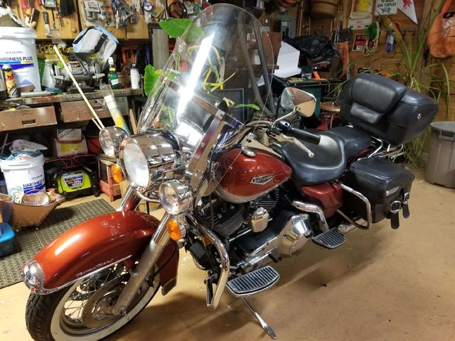 2000 Harley-Davidson FLHRCI Road King Classic - 17656433 - 7