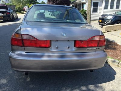 2000 Honda Accord Sedan EX V6 4dr Sedan - Click to see full-size photo viewer