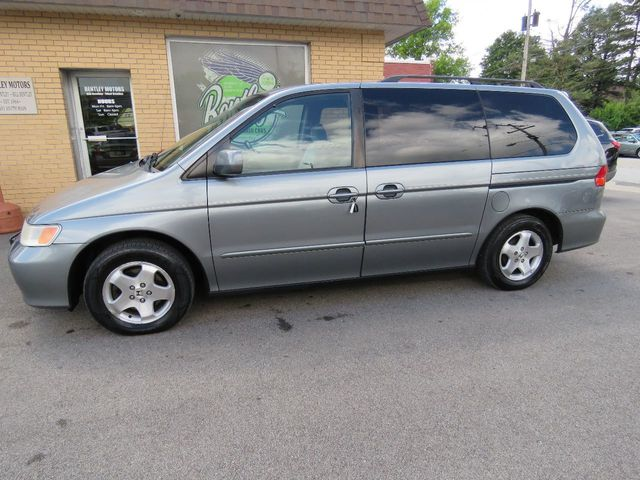 2000 Honda Odyssey EX - Click to see full-size photo viewer