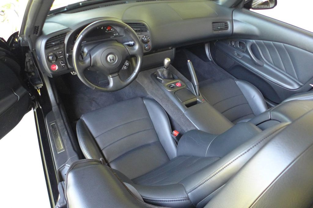 2000 Honda S2000 2dr Convertible - 17588488 - 9