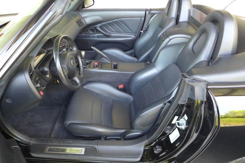 2000 Honda S2000 2dr Convertible - 17588488 - 10