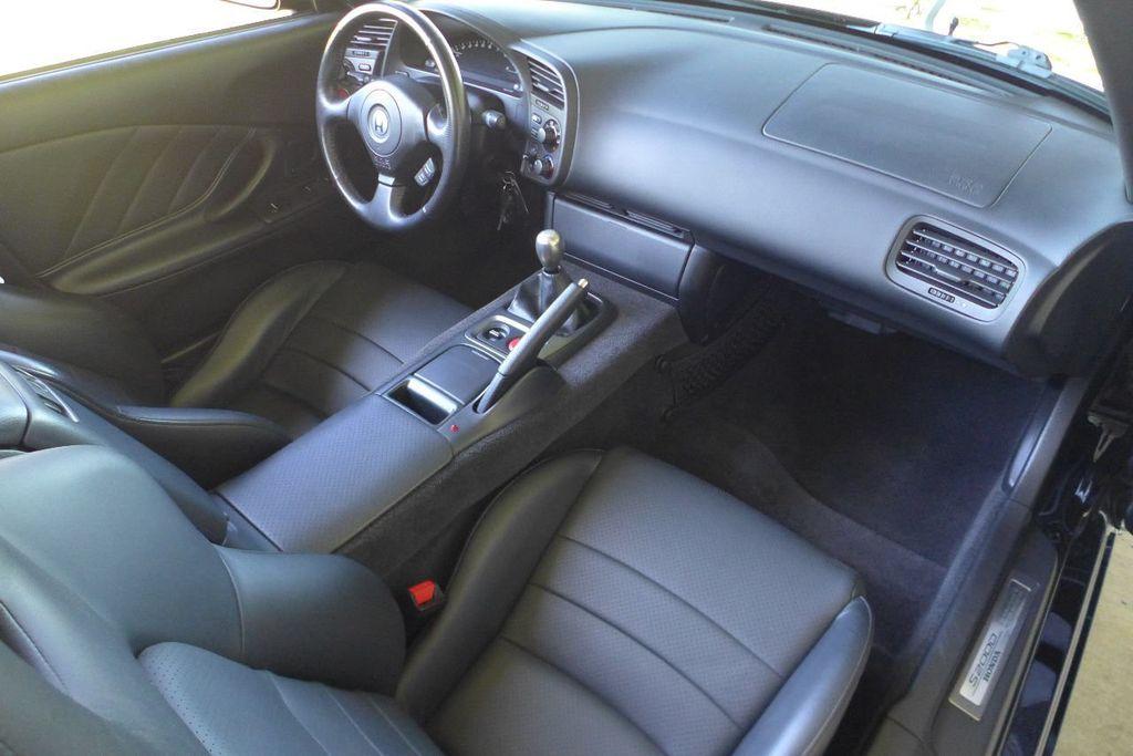 2000 Honda S2000 2dr Convertible - 17588488 - 13