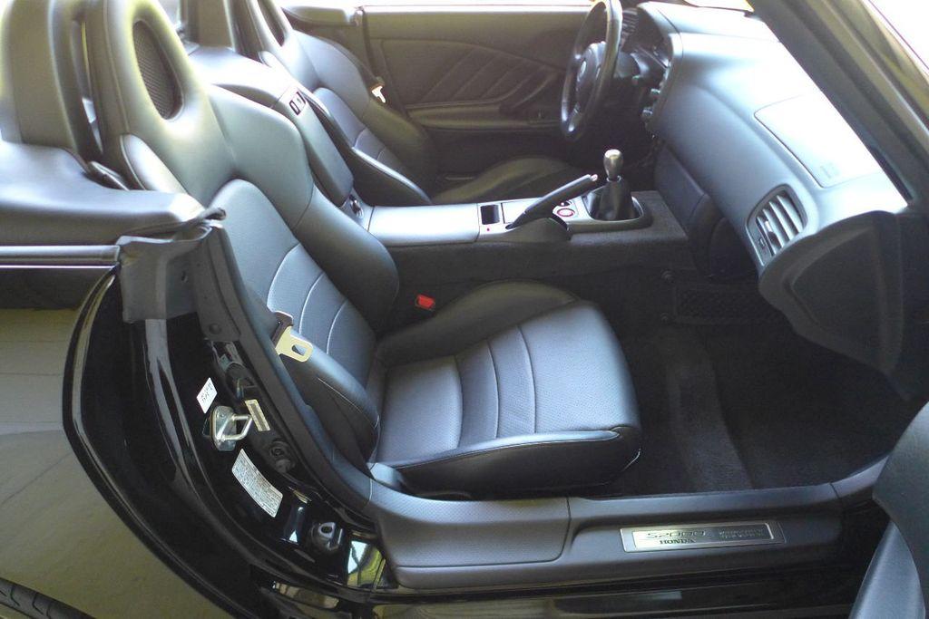 2000 Honda S2000 2dr Convertible - 17588488 - 14