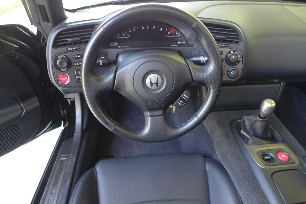 2000 Honda S2000 2dr Convertible - 17588488 - 18