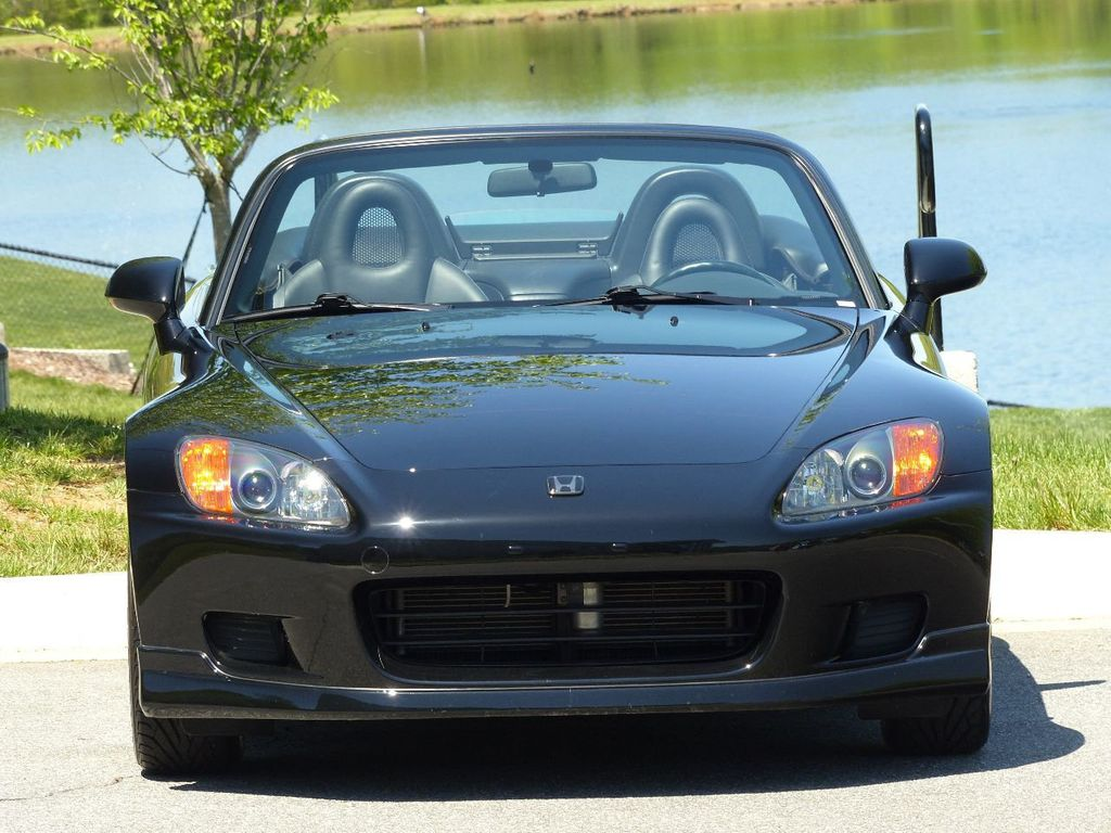 2000 used honda s2000 2dr convertible at hendrick. Black Bedroom Furniture Sets. Home Design Ideas