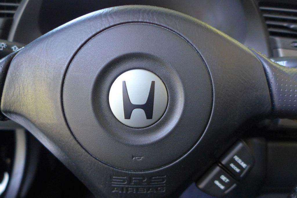 2000 Honda S2000 2dr Convertible - 17588488 - 19