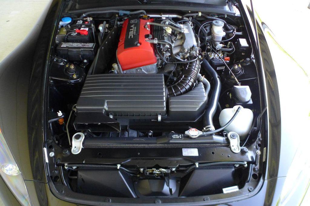 2000 Honda S2000 2dr Convertible - 17588488 - 26