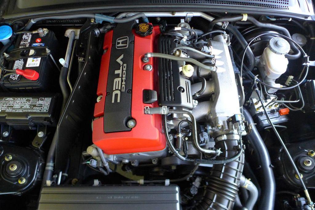2000 Honda S2000 2dr Convertible - 17588488 - 27