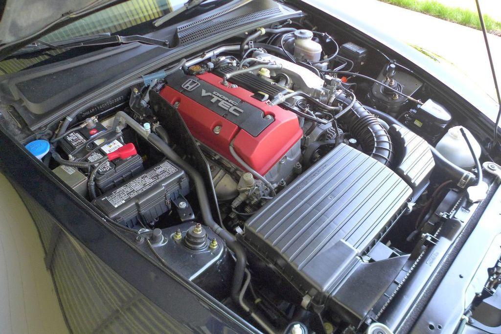 2000 Honda S2000 2dr Convertible - 17588488 - 28
