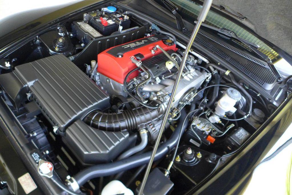 2000 Honda S2000 2dr Convertible 17588488 29