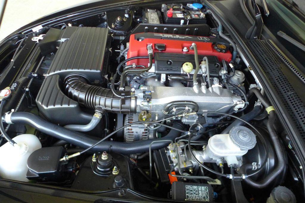 2000 Honda S2000 2dr Convertible - 17588488 - 30